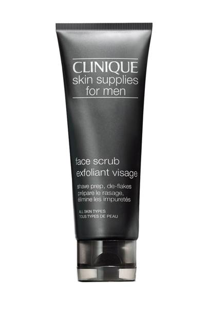 Clinique's Skin Supplies Face Scrub