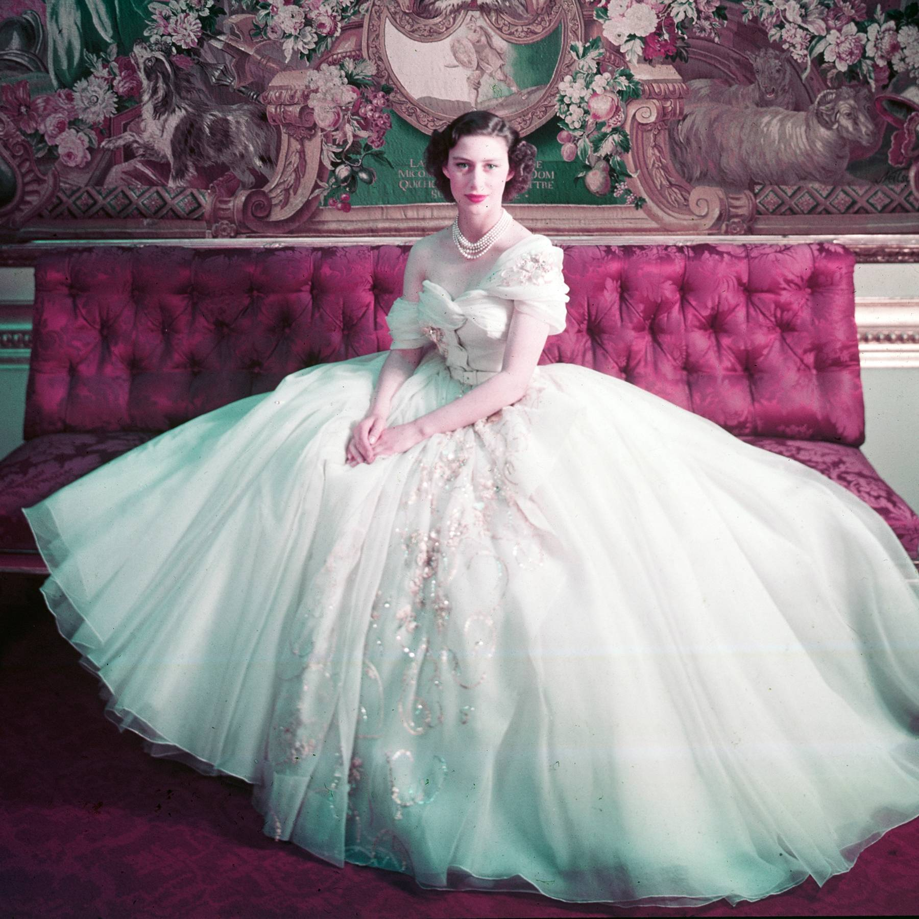 8a1fb161876 The V A to host the largest ever Christian Dior exhibition