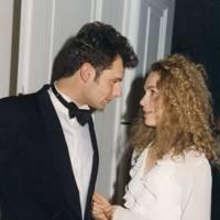 Richard Sutton and Lady Louisa Gordon-Lennox