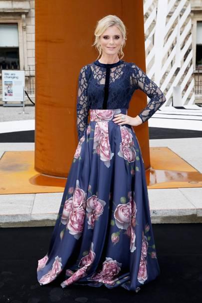 Emilia Fox