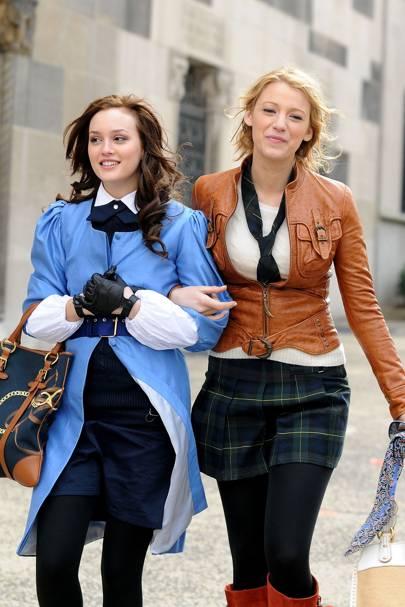 Gossip Girl: Si te gusta Bridgerton, estas series de época te encantarán
