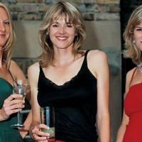 Honor FitzGerald, Catherine FitzGerald and Nesta FitzGerald