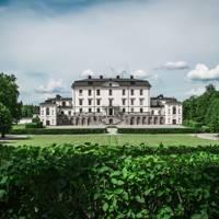 Roserberg Palace, Sweden