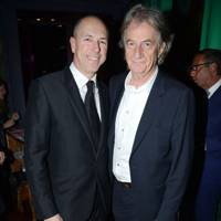 Dylan Jones and Sir Paul Smith