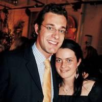 Max Konig and Alice Deen