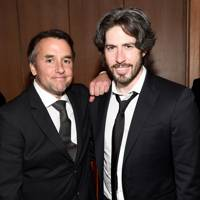 Richard Linklater and Jason Reitman