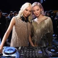 Soo Joo Park and Irene Kim