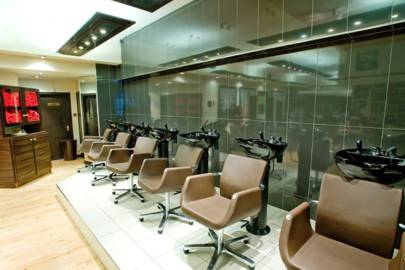 Taylor Ferguson Hairdressing, Glasgow