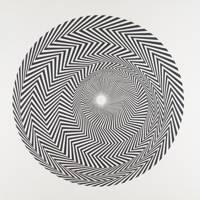 Bridget Riley at the Hayward Gallery, London