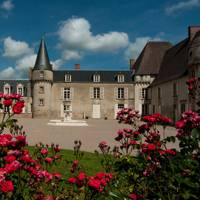 Château de Lalande, France