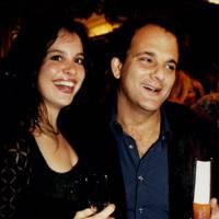 Gerry Fox and Nicola Schreiber