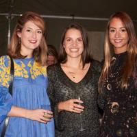 Rachael Taylor, Beanie Major, Sarah Royce-Greensill