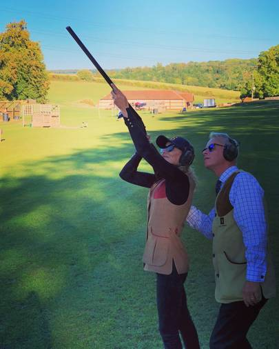 Annika Purdey's Guide To The UK's Best Shooting Grounds