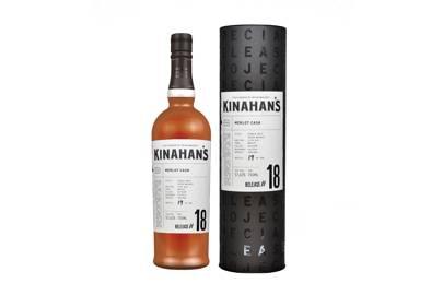 Kinahan's Whiskey