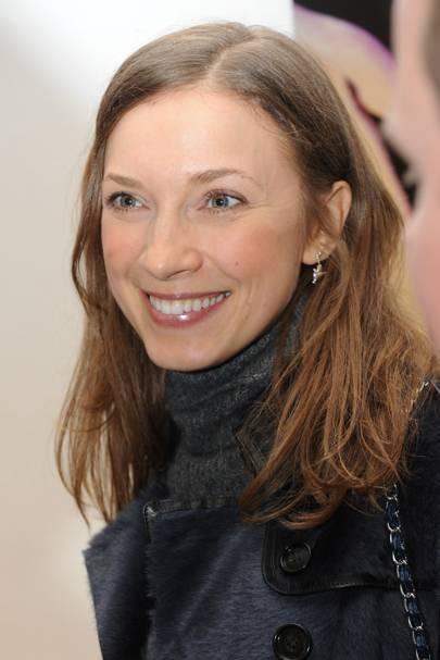 Natasha Khimich