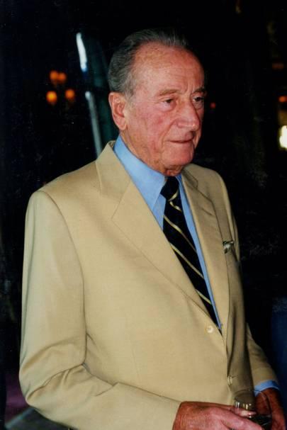 Lord Hanson