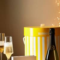 The Champagne and Truffles Hamper