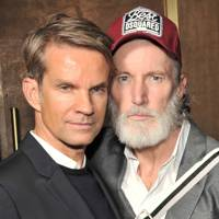 Alexander Werz and Aiden Shaw