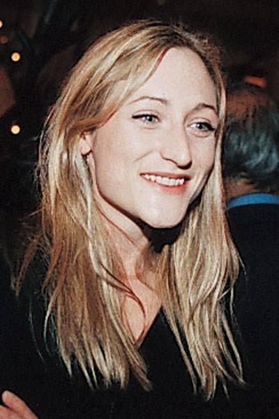 Lady Rosie Anson