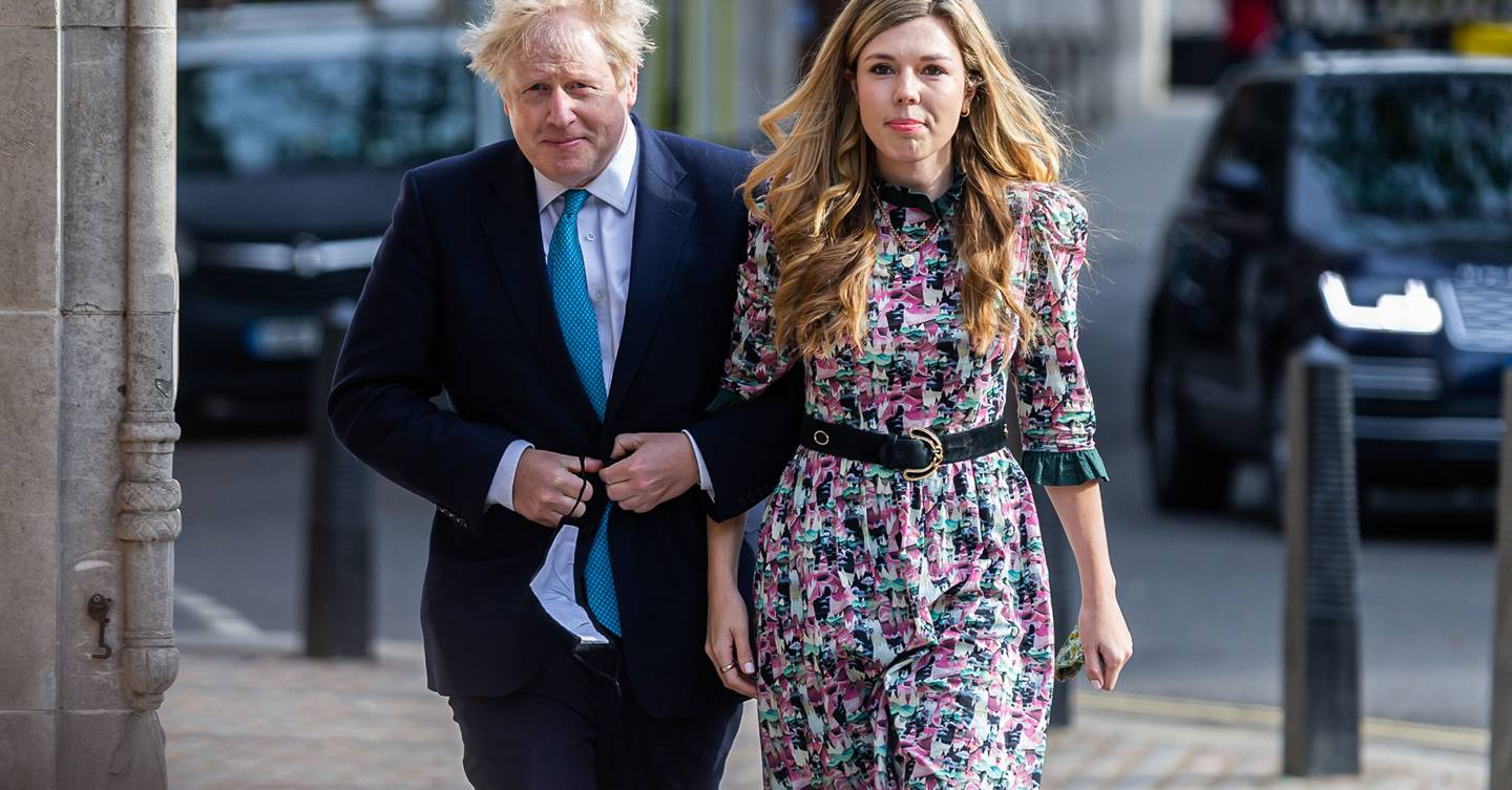 Boris Johnson and Carrie Symonds to let their £1.2 million Camberwell townhouse