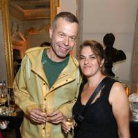 Wolfgang Tillmans and Tracey Emin