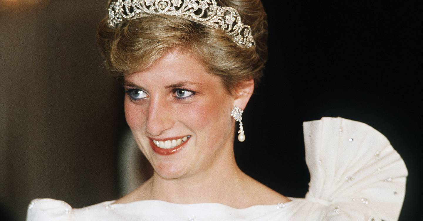 Will Lady Kitty Spencer or Lady Amelia Spencer wear the Spencer Tiara on their wedding days?