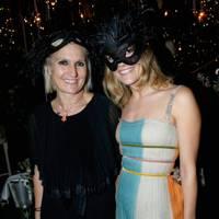Maria Grazia Chiuri and Rachele Regini