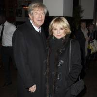 Michael Rudman and Felicity Kendal