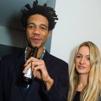 Charlie Casely-Hayford and Tilly Macalister-Smith