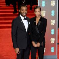 Chiwetel Ejiofor in A. Sauvage and Frances Aaternir