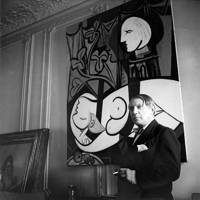 Picasso 1932 – Love, Fame, Tragedy at the Tate Modern