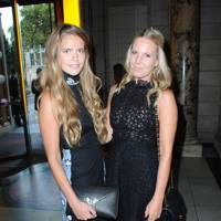 Katie Readman and Alice Naylor-Leyland
