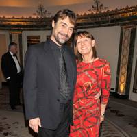 Nathaniel Parker and Lady Jane Cecil