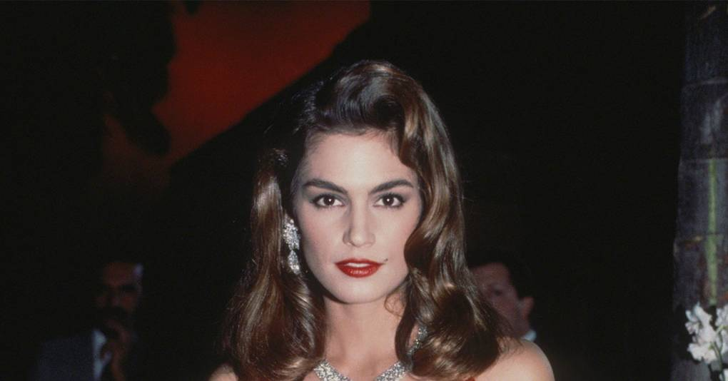 Tatler's September cover star Cindy Crawford's best style moments