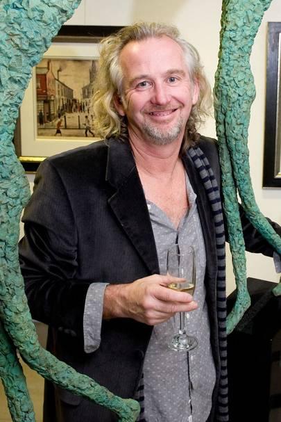 Michael Speller