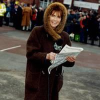 Miriam Francome in 2000