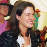 Serena Reid Scott