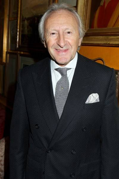 Sir Harold Tillman
