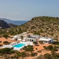 Tamago Island, Ibiza