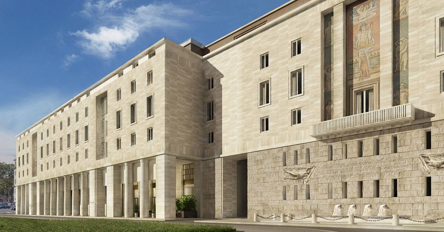 Bulgari are set to open a new must-visit hotel in Rome