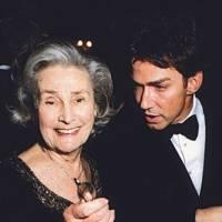 Princess George Galitzine and Robin Hart