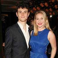Charlie Stemp and Emma Williams