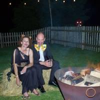 Carrie Watkins and Roger Watkins