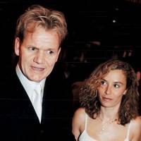 Gordon Ramsay and Mrs Gordon Ramsay