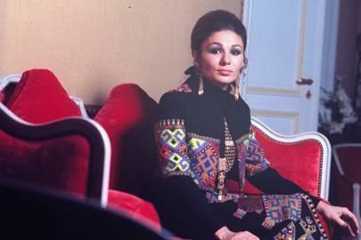 Book of the Week: Iran Modern - Empress of Art