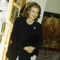 Mrs John Kemp-Welch