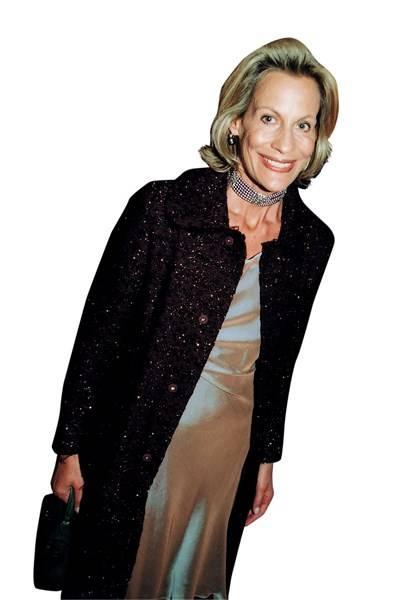 Mrs Leonie Frieda