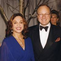 Countess Albina du Boisrouvay and Mark Lloyd