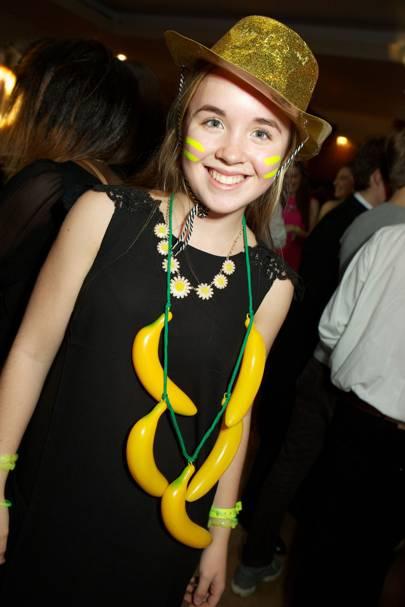Tabitha Minett