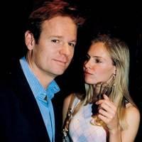 Mr Fredrik Plyhr and Sarah Foll